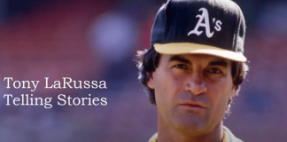 Tony La Russa Interview
