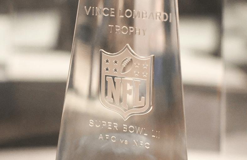 Lombardi Trophy List Of Super Bowl Winners