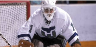 Famous Hartford Whalers