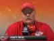 Andy Reid Is A Slob