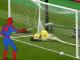 Spider Man Sprays Scotland Keeper After Goal By Patrik Schick