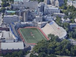 Montreal Alouettes Stadium