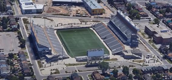 cfl hamilton stadium