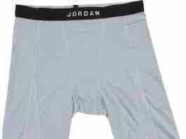 Michael Jordan's Used Underwear